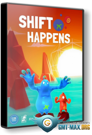 Shift Happens (2017/RUS/ENG/Лицензия)