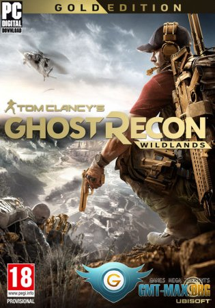 Tom Clancy's Ghost Recon: Wildlands Crack (2016/RUS/ENG/Crack by STEAMPUNKS)