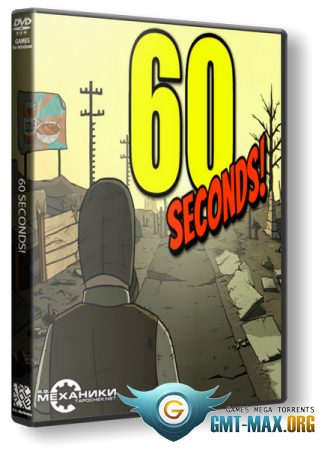 60 Seconds! Reatomized v.1.0.377 (2015/RUS/ENG/Лицензия)