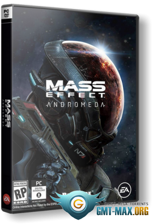 Mass Effect: Andromeda Super Deluxe Edition v.1.09 (2017/RUS/ENG/RePack от xatab)