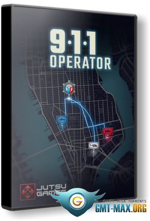 911 Operator: Collector's Edition (2017/RUS/ENG/Steam-Rip)