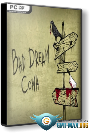 Bad Dream: Coma (2017/RUS/ENG/Пиратка)