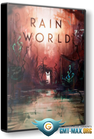 Rain World (2017/ENG/Лицензия)
