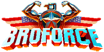 Broforce (2015/ENG/GOG)
