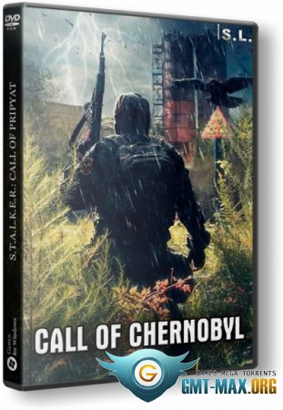 S.T.A.L.K.E.R.: Call of Pripyat - Call of Chernobyl (2017/RUS/RePack от SeregA-Lus)