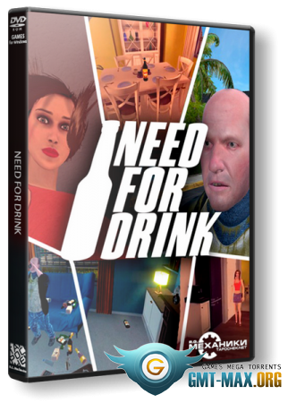 Need For Drink (2017/RUS/ENG/RePack от R.G. Механики)