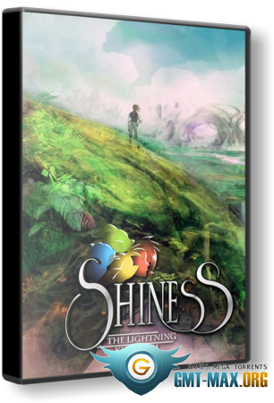 Shiness: The Lightning Kingdom (2017/ENG/Лицензия)