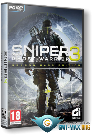Sniper Ghost Warrior 3 / Снайпер Воин Призрак 3 v.1.8 + DLC (2017/RUS/ENG/RePack от xatab)