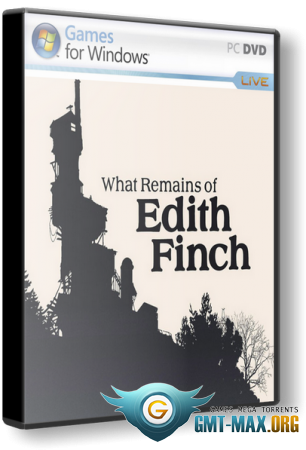 What Remains of Edith Finch (2017/RUS/ENG/Лицензия)