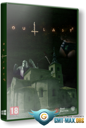 Outlast 2 / Аутласт 2 (2017/RUS/ENG/RePack от MAXAGENT)
