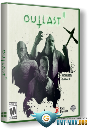 Outlast 2 / Аутласт 2 v.1.0.17517 (2017/RUS/ENG/RePack от xatab)