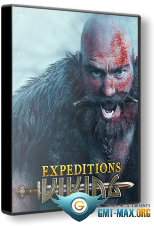 Expeditions: Viking Deluxe Edition v.1.0.7.3 + DLC (2017/RUS/ENG/RePack от xatab)