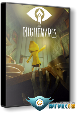 Little Nightmares: Complete Edition (2017/RUS/ENG/RePack от xatab)