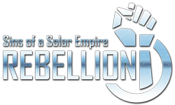 Sins of a Solar Empire Rebellion v.1.91 + 3 DLC (2012/RUS/ENG/GOG)