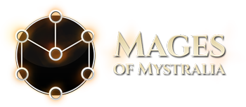 Mages of Mystralia (2017/RUS/ENG/Лицензия)