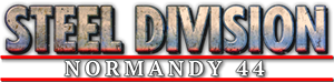 Steel Division: Normandy 44 Deluxe Edition + 4 DLC (2017/RUS/ENG/Лицензия)