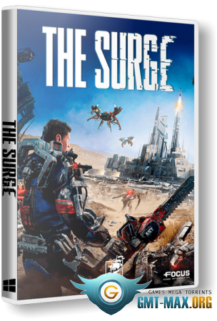 The Surge: Augmented Edition + DLC (2017/RUS/ENG/GOG)