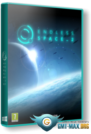 Endless Space 2 (2017/RUS/ENG/Лицензия)