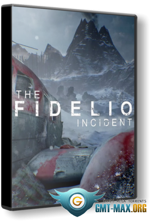 The Fidelio Incident (2017/RUS/ENG/Лицензия)