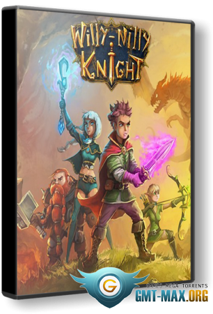 Willy-Nilly Knight v.1.0.4 (2017/RUS/ENG/Пиратка)
