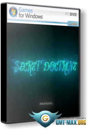 Secret Doctrine (2017/RUS/ENG/Лицензия)