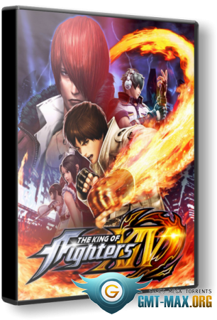 THE KING OF FIGHTERS XIV STEAM EDITION (2017/ENG/Лицензия)