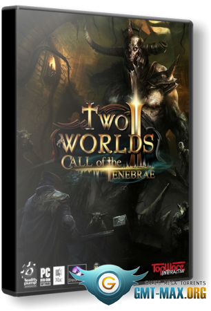 Two Worlds II Call of the Tenebrae (2017/ENG/Лицензия)