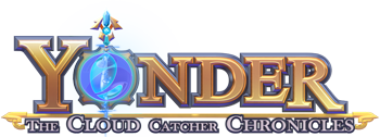 Yonder: The Cloud Catcher Chronicles (2017/ENG/Лицензия)