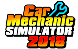 Car Mechanic Simulator 2018 v.1.6.2 + DLC (2017) | RePack от xatab