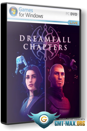 Dreamfall Chapters: The Final Cut v.5.7.8 (2017/RUS/ENG/GOG)