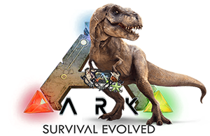ARK: Survival Evolved v.313.57 + 11 DLC (2017/RUS/ENG/Steam-Rip)