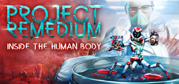 Project Remedium v.1.19 (2017/RUS/ENG/Лицензия)