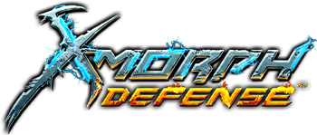 X-Morph: Defense [Update 9] + 2 DLC (2017/RUS/ENG/Лицензия)