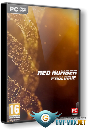 Red Number: Prologue (2017/RUS/ENG/Лицензия)