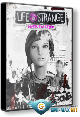 Life is Strange: Before the Storm Episodes 1-4 (2017/RUS/ENG/RePack от R.G. Механики)