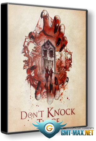 Don't Knock Twice (2017/RUS/ENG/Лицензия)