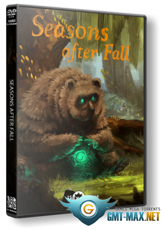 Seasons after Fall (2016/RUS/ENG/RePack от R.G. Механики)