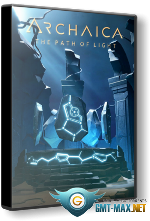 Archaica: The Path of Light v.1.25 (2017/RUS/ENG/Лицензия)