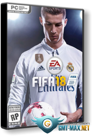FIFA 18 / ФИФА 18 ICON Edition (2017/RUS/ENG/RePack от R.G. Механики)