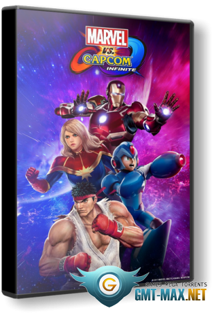 Marvel vs. Capcom: Infinite Deluxe Edition (2017/RUS/ENG/Лицензия)