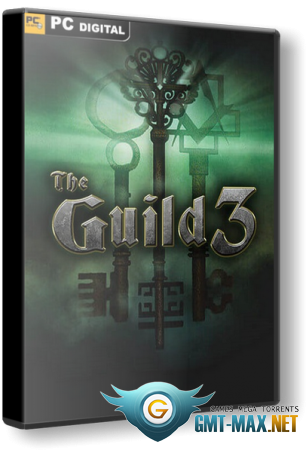 The Guild 3 v.0.7.1 (2017/RUS/ENG/RePack)