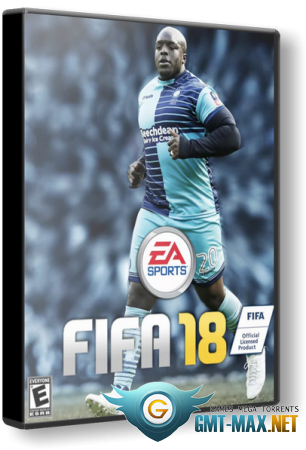 FIFA 18 / ФИФА 18 ICON Edition (2017/RUS/ENG/RePack от xatab)