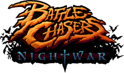 Battle Chasers: Nightwar v.23731 (2017/RUS/ENG/GOG)