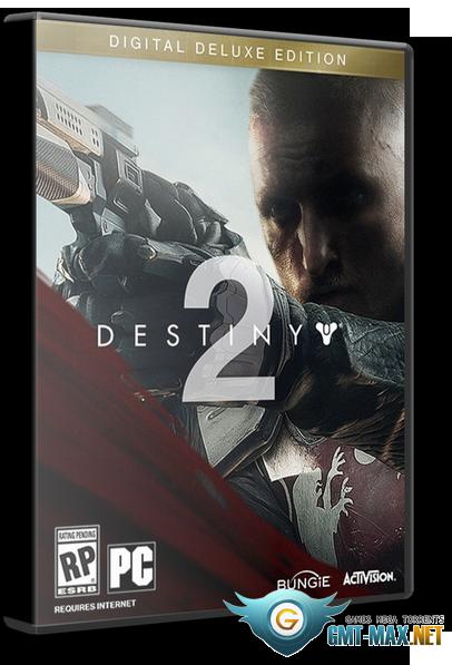 destiny 2 скачать торрент на русском