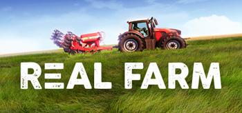 Real Farm (2017/RUS/ENG/Лицензия)