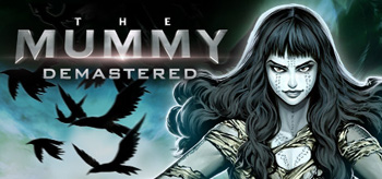 The Mummy Demastered (2017/RUS/ENG/GOG)