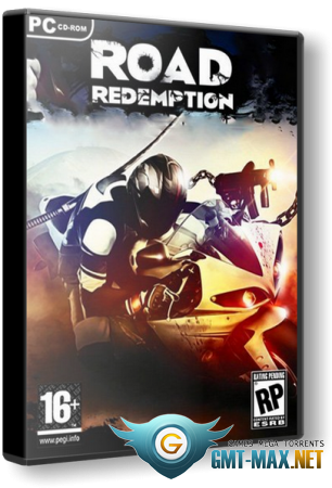Road Redemption (2017/RUS/ENG/Лицензия)