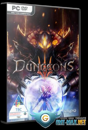 Dungeons 3 v.1.4 (2017/RUS/ENG/GOG)