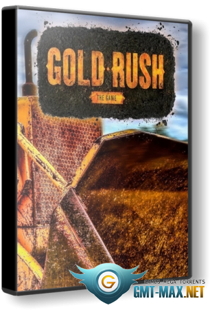 Gold Rush: The Game v.1.4.3.9250 + DLC (2017/RUS/ENG/RePack от xatab)