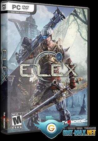 ELEX v.1.1 (2017/RUS/ENG/RePack от xatab)
